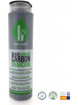 Black Bamboo Carbon...