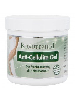 Gel Minceur Anti-Cellulite...