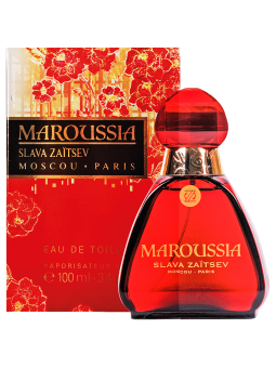 Maroussia - EDT 100 ml -...
